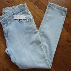 Free People Mara Skinny Jeans ~ 28 ~ NWT